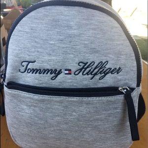 Mini Tommy Hilfiger bag